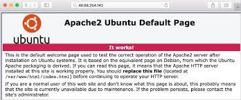 Install Lamp Ubuntu 1404 Tasksel by Deploy Lamp On A Linux Virtual Machine In Azure Microsoft Docs