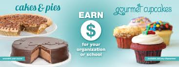 Fundraising By Carousel Cakes