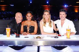 Halloween Wars Judges Names by Contestant Struck By Flaming Arrow On U0027america U0027s Got Talent