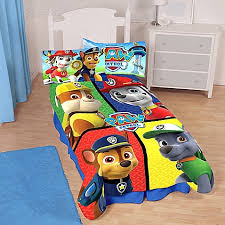 Nickelodeon™ PAW Patrol Blanket Bed Bath & Beyond
