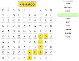 Find Words with Letters Find Words Containing Letters Find Words