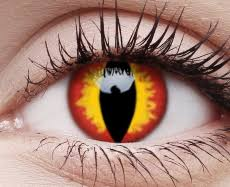 Prescription Contact Lenses Halloween Australia by Crazy Contact Lenses Halloween Coloured Lenses Opsm