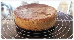 génoise à la noisette pastries cakes