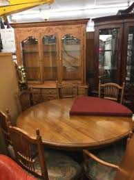 Ethan Allen Dining Room Sets Used by Ethan Allen Dining Room Ebay