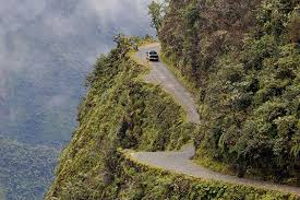 100 Rocky Mountain Truck Driving School For Daring Drivers Only The Worlds 10 Scariest Roads