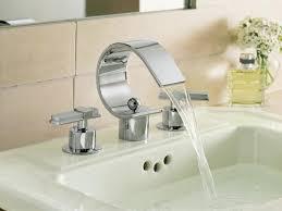 Walmartca Bathroom Faucets by Wonderful Bathroom Faucets Moen Boardwalk Chrome Handle Faucet