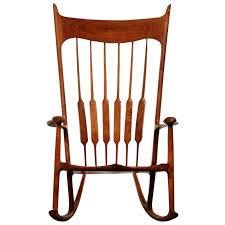 High Back Rocking Chairs - 51 For Sale On 1stdibs Building A Sam Maloof Style Rocking Chair Foficahotop Page 93 Unique Outdoor Rocking Chairs High Back Chairs 51 For Sale On 1stdibs Childs Rocker Seatting Chair Maloof Style By Bkap Lumberjockscom Hal Double Outdoor Taylor Inspired Licious Grain Matched Black Walnut Making Inspired Fewoodworking Plans Mcpediainfo