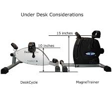 Pedal Exerciser Under Desk by How We Conduct Desk Cycle And Bike Desk Reviews