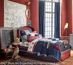 Harry Potter™ | Pottery Barn Kids Australia Bedding Bunk Beds Perth Kids Double Sheet Sets Pottery Barn Bed Firefighter Wall Decor Fire Truck Decals Toddler Bedroom Canvas Amazoncom Mackenna Paisley Duvet Cover Kingcali King Quilt Fullqueen Two Outlet Atrisl Houseography Firetruck Flannel Set Ideas Pinterest Design Of Crib Town Indian Fniture Simple Trucks Nursery Bring Your Into Surfers Paradise With Surf Barn Kids Firetruck Flannel Pajamas Size 6 William New