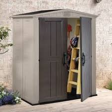 keter woodland 30 cu ft storage shed from hayneedle com