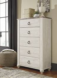 Babyletto Modo 5 Drawer Dresser White by Steppe 5 Drawer Chest Crate And Barrel Inside Five Drawer Dresser