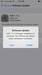 How to Update Your iPhone to the Latest Version of iOS Using