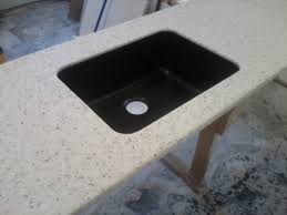 Karran Acrylic Undermount Sinks by Kitchen Karran Sinks Kitchen Sinks And Countertops Inset