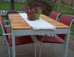 Wooden Pallet Patio Furniture Plans by 10 Diy Wooden Pallet Kitchen Table And Dining Table Pallets Designs