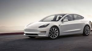 You Can Already Rent A Tesla Model 3 On Turo - Roadshow