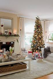 Donner And Blitzen Flocked Christmas Trees by 303 Best C H R I S T M A S T R E E S Images On Pinterest