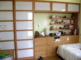 meuble mural chambre placard mural chambre pour ado avec ashbury home photo n 96 12