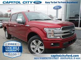 100 Lease A Ford Truck New 2019 F150 Platinum For Sale Indianapolis IN VIN