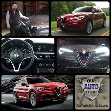 Alfa Romeo Stelvio Towing 2020 New Upcoming Car Reviews