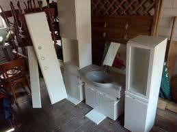 badmöbel badezimmerschränke und toilette villeroy boch