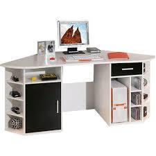 auchan bureau bureau d angle l180 cm pas cher à prix auchan