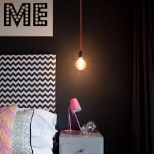 Grey Bedroom Ideas Dramatic Dark Walls