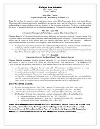 johnson kathryn resume