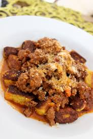 Pumpkin Gnocchi Recipe by Pumpkin Gnocchi U2013 The Darnest Little Low Carb Pasta Thingies Low