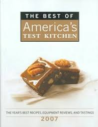America s Test Kitchen NPR