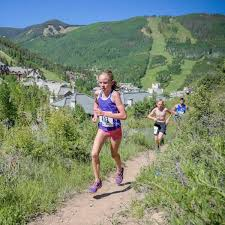 This 13 Year Old Girl Is Already Beating Elite Runners