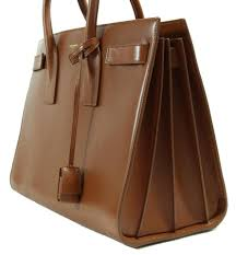 saint laurent new ysl classic large sac de jour handbag tan
