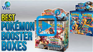 Pokemon Top Decks July 2017 by Top 8 Pokemon Booster Boxes Of 2017 Video Review