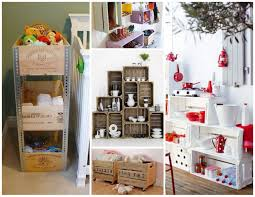 Photo 3 Of 8 Wooden Crate Box Decorating Ideas Pinterest Crates With