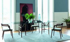 20 Luxury Black Extendable Dining Table and Chairs