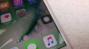 Apple iPhone 7 7 Plus How to turn on Assistive Touch if home