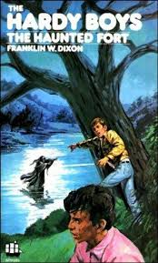 9780006908142 The Haunted Fort Hardy Boys Book 44