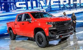 100 Show Trucks 2018 Detroit Auto SUVs AutoNXT