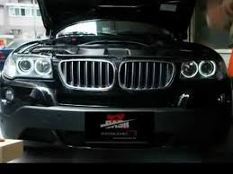 replacement bulbs of bmw x3 oem demo white