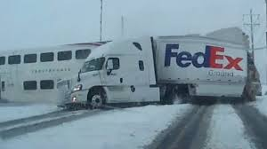Train Crashes Into FedEx Truck - CNN Video Rocmomma Trolleys Trains And Trucks Oh My Sitka Restaurant Culture Hits The Road In Food Trucks Kcaw Ships Big Boxes The Complexity Of Intermodal Companies Cry Transportation Blues Wsj On Trains Rolling Motorway Why Was A Mile Long Convoy Of Un Vehicles Travelling North Through Caught Video Truck Driver Capes Semi Before Its Hit By A New Penn 2017 Mack Cxu612s Buses Vs Compilation 1 Youtube Fire On Passing Train Stock Image Firetruck Otr Which Shipping Strategy Is Right For You Prince Rupert Rail Images Planes