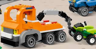 Lego 4635 – Fun With Vehicles | I Brick City