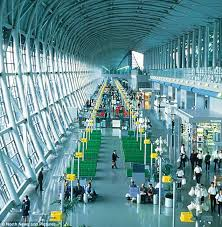 Kansai Airport Sinking 2015 by World U0027s Top 10 Best Designed Airports Revealed Including A Giant