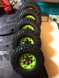 100 Rc Truck Wheels WLtoys 12428 112 4wd Offroad RC Crawler Wheels Tires 12mm