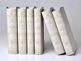 Vellum Jane Austin By Juniper Books