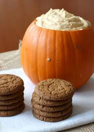 Pumpkin Fluff Dip Without Pudding by Pumpkin All Day Every Day