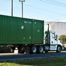 100 Pace Trucking Intermodal Are We Ready For The Future Mike Albert Medium