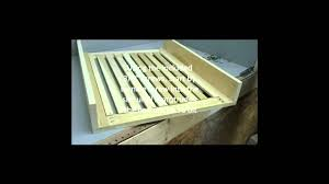 Radiator Cabinets Bq by Economy Radiator Cover Assembly Youtube
