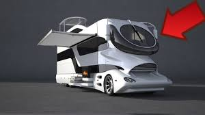 Top 5 Most Expensive Motorhomes 2017