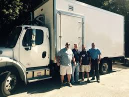 Legal Shred Announces Purchase Of New Shredding Truck