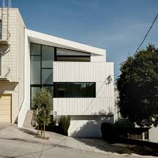 100 Lee Architects In Noe Valley An Architect Couple Transforms A Teardown