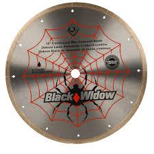 Ridgid Tile Saw Blade ridgid 10 in premium tile diamond blade hd cj10p the home depot